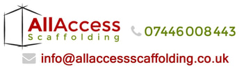 Best Value & Service Scaffolding Leicester, Leicestershire & the East Midlands