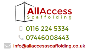 All Access Scaffolding Leicester